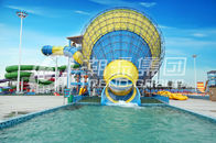 Trung Quốc Water Park Equipment Adult Large Water Slide 4 Persons Riding Công ty