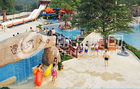Trung Quốc Custom Construction Lazy River Equipment For Aqua Water Park Công ty