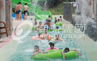 Trung Quốc Strong Large Water Park Lazy River / Galvanized Carbon Steel Supporting nhà máy sản xuất