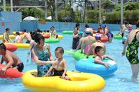 Trung Quốc Waterpark Project, Outdoor Water Fun Equipment, Aqua Park Projects Công ty