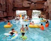 Trung Quốc Family Fun Water Park Wave Pool for kids or adults / Water Park Project nhà máy sản xuất