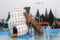 Trung Quốc Family Aqua Park Resorts Swimming Pool Commercial Water Slide For Kids Water Park Công ty