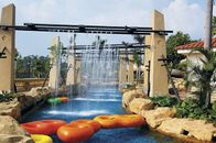 Trung Quốc Water Park Lazy River Equipment, Water Games Playground Equipment Công ty