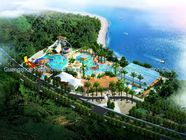 Trung Quốc Water Park Conceptual Design / Customized Water Park / Professional Water Park Constructs Team Công ty