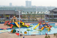Trung Quốc Amusement Waterpark Project, Gaint Water Park Equipment Kids Theming Water Park Slide Công ty